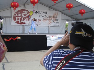 Behind the Scenes: DFW Dragon Boat Festival