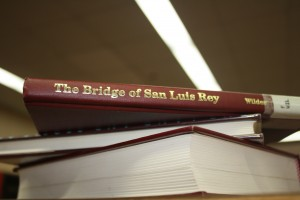Review: The Bridge of San Luis Rey