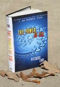 Coppell Student Media  Book Review The Power of Six