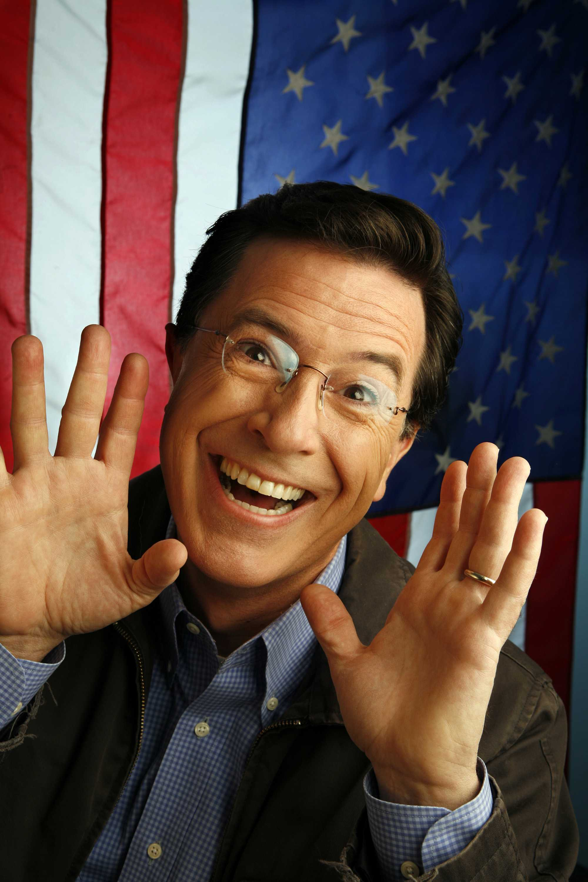 colbert 