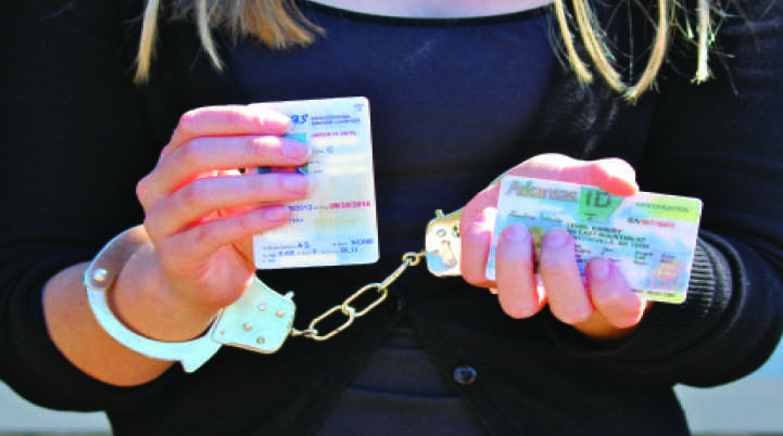Faked: how students are getting IDs to buy alcohol