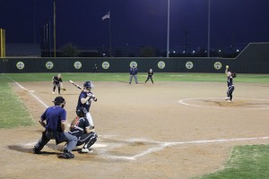 Cowgirl Softball prepares for a challenging game against Lewisville