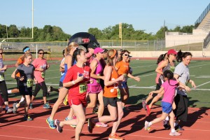 Alvarez raises money for sister through local 5ks