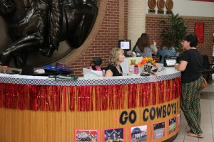 Student Services transforms into North, South divisions