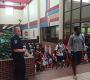 Officer Grisso, Patterson prove to be invaluable resources to safety of CHS
