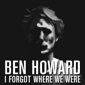Howard goes through evolution in second album