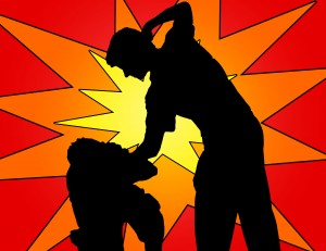 Domestic violence education necessary for students