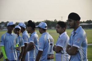 The challenging cricket club creation: Bikramjeet's struggles to start up cricket club