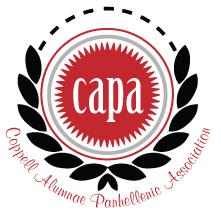 Coppell Alumnae Panhellenic Association to hold meeting about college sorority life