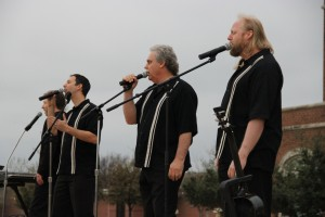 Plaza Music Series brings 50s music to Coppell