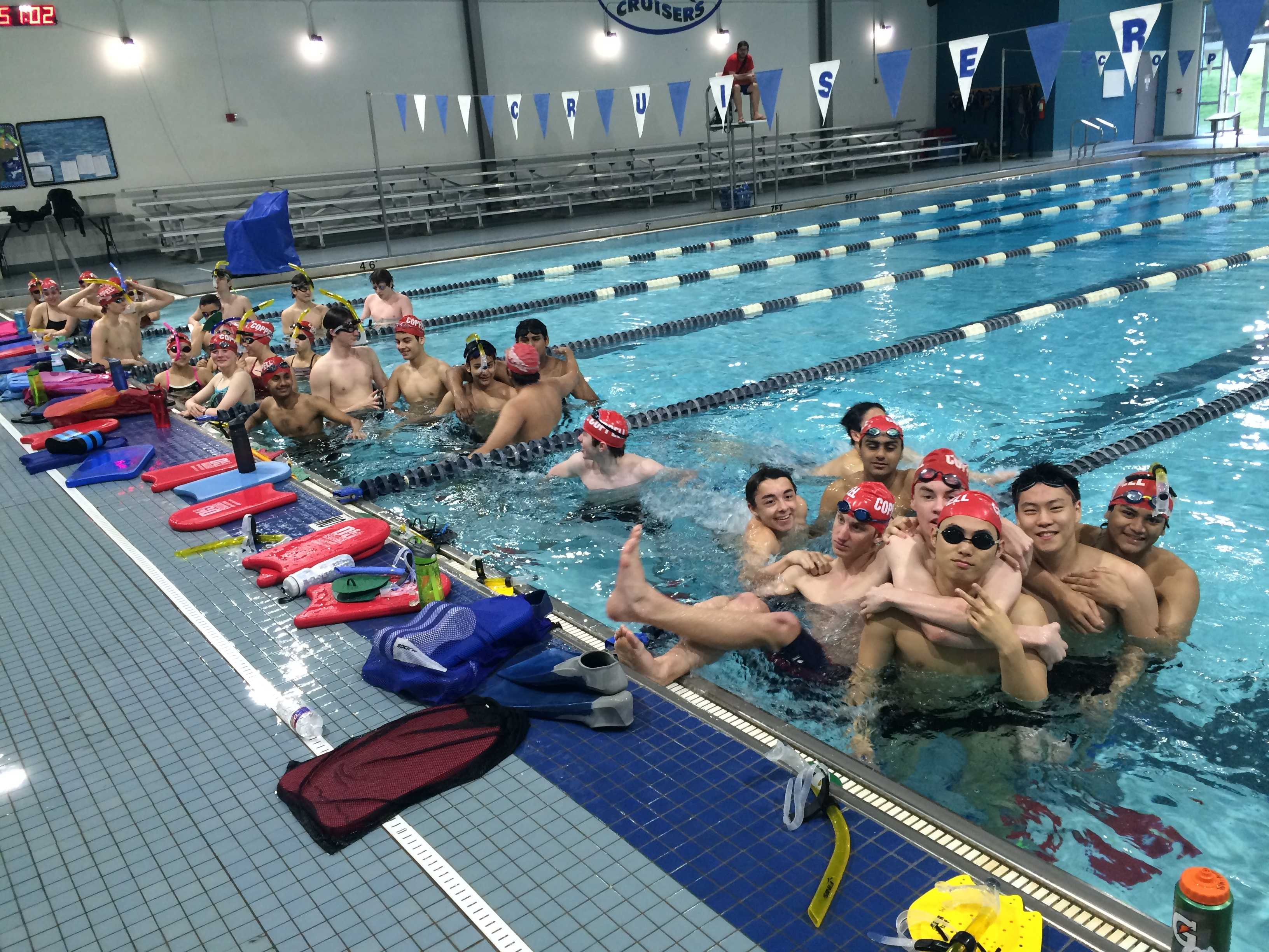 team practice Pittsburgh – despite the typical winter forecast for january in the northeast, it  was a warm and sunny weekend for the university of.