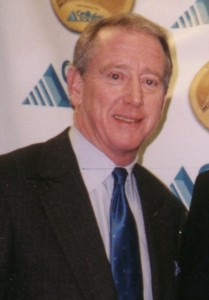 Archie Manning is the former quarterback of the New Orleans Saints