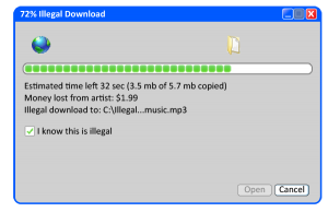 Illegal downloading teen trend – Coppell Student Media