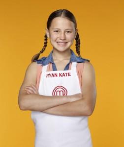 MASTERCHEF: JUNIOR EDITION: Contestant Ryan Kate, 11, from Coppell, TX. CR. Greg Gayne / FOX. © FOX Broadcasting Co.